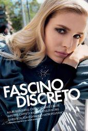 Alisa Ahmann - ELLE Magazine Italy 12/14/2019