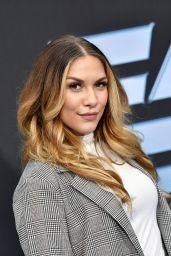 "Allison Holker – ""Fast & Furious: Spy Racers"" TV Show Premiere in LA"