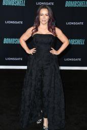 "Alyssa Milano – ""Bombshell"" Special Screening in Westwood"