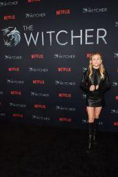 Alyvia Alyn Lind - Netflix