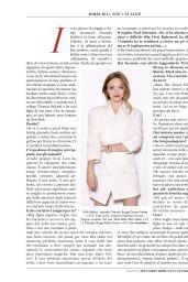 Amanda Seyfried - Glamour Magazine Italia December 2019/January 2020