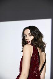 Ana de Armas and Lashana Lynch - The Hollywood Reporter 11/06/2019 Photos