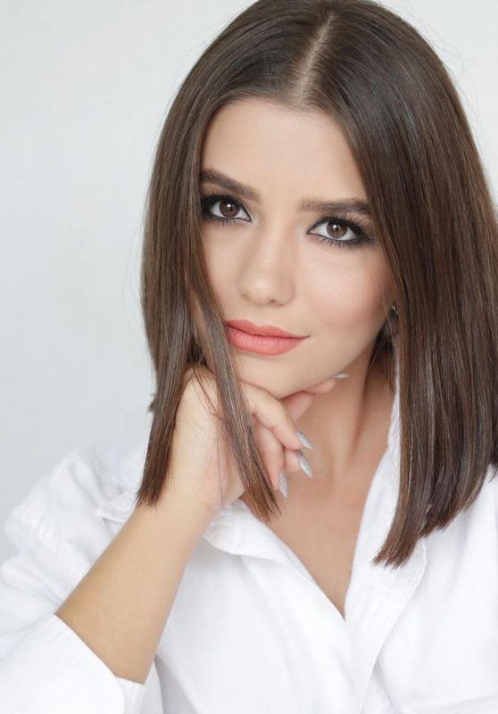 Ana Golja - Photoshoot November 2019