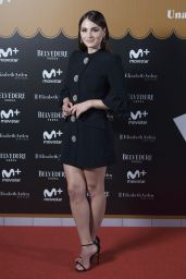 """Andrea Duro – """"Velvet Coleccion"""" Final Party in Madrid"""
