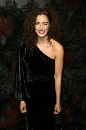"""Anna Shaffer - """"The Witcher"""" Premiere in London"""
