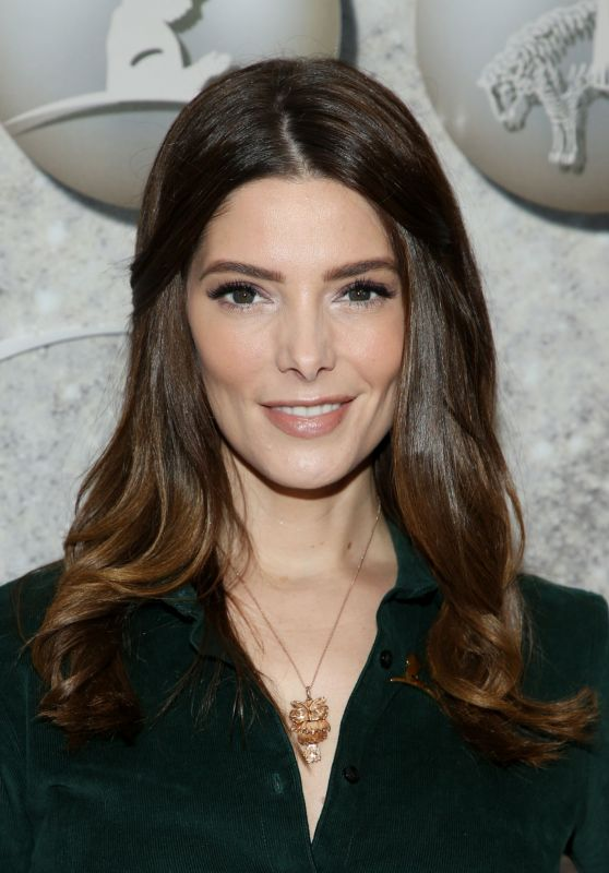 Ashley Greene –  – Brooks Brothers Host Annual Holiday Celebration in West Hollywood 12/07/2019