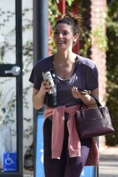 Ashley Greene - Out in Studio City 12/20/2019