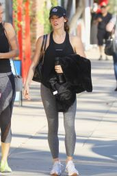 Ashley Greene - Out in Studio City 12/28/2019