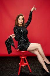 Baby Ariel – KIIS-FM iHeartRadio Jingle Ball Portraits 12/06/2019