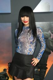 """Bai Ling - 1917"""" Premiere in Hollywood"""