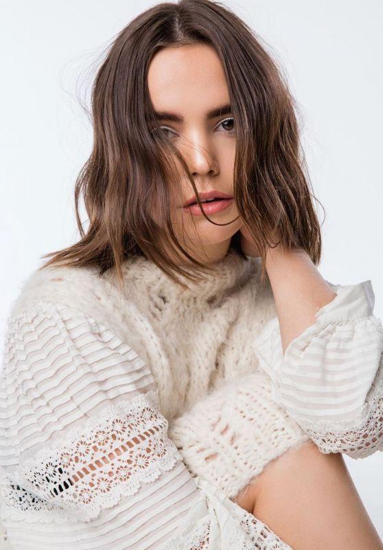 Bailee Madison - Social Media December 2019