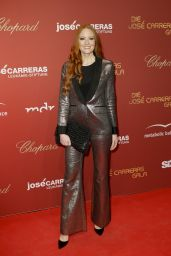 Barbara Meier – 2019 Jose Carreras Gala