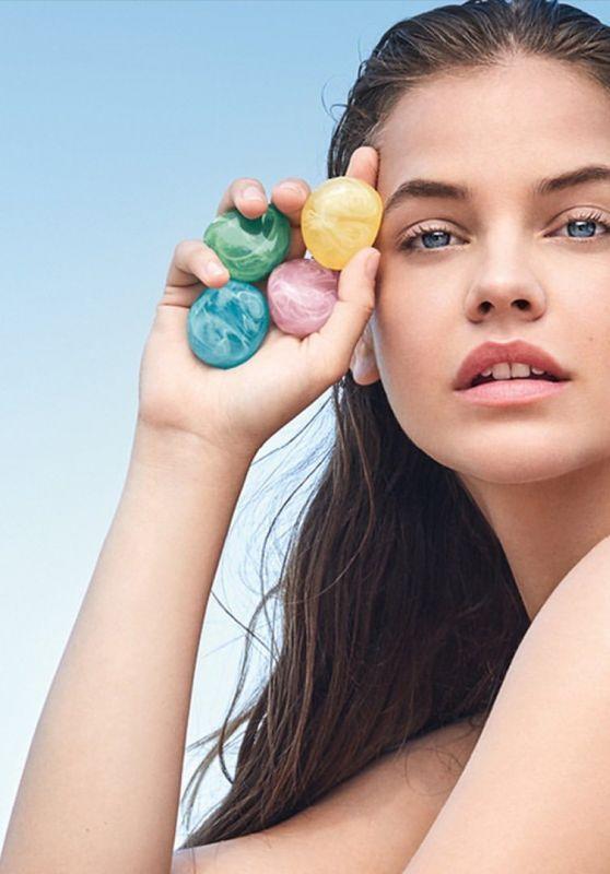 Barbara Palvin - Armani Beauty December 2019