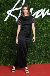 Barbara Palvin – Fashion Awards 2019 Red Carpet in London