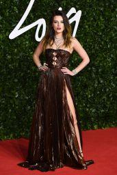 Bella Thorne – Fashion Awards 2019 Red Carpet in London