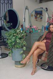 Beyonce Knowles - Social Media 12/18/2019