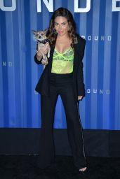 """Bianca Jade – """"6 Underground"""" Premiere in New York"""