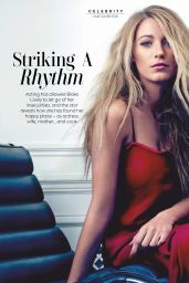 Blake Lively - Singapore Women