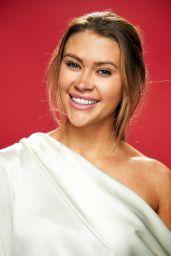 Caelynn Miller-Keyes – KIIS-FM iHeartRadio Jingle Ball Portraits 12/06/2019