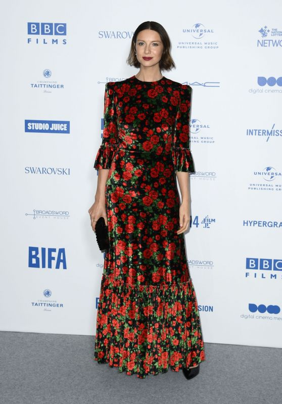 Caitriona Balfe - British Independent Film Awards 2019
