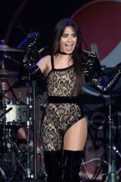 Camila Cabello - B96 Jingle Bash in Chicago 12/07/2019