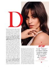 Camila Cabello - Rêve Magazine Decmber 2019 January 2020 Issue