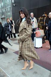 Camila Cabello Street Fashion 12/13/2019