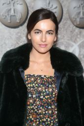 Camilla Belle - Holiday Celebration to Benefit St. Jude in West Hollywood 12/07/2019