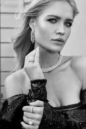 Camilla Forchhammer Christensen - ROX Jewellery 2019/2020