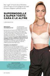 Cara Delevingne - Tu Style 12/03/2019 Issue