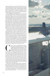 Cardi B - Vogue Magazine January 2020 Issue