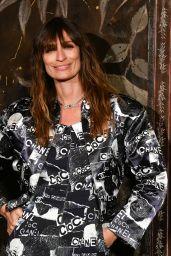 Caroline De Maigret – Chanel Metiers D'Art 2019/2020 Show in Paris