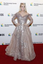 Carrie Underwood - 2019 Kennedy Center Honors in Washington, DC