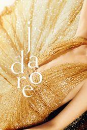 Charlize Theron - Dior J