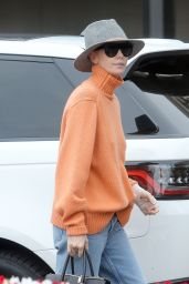 Charlize Theron - Out in Los Angeles 11/30/2019