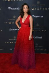 Christina Chang – Unforgetttable Gala 2019