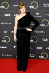 Connie Britton - 2019 Global Citizen Prize