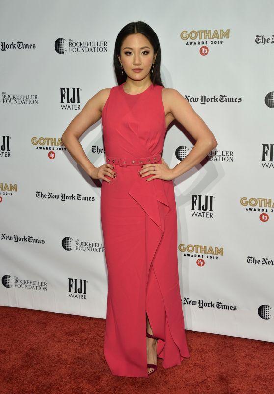 Constance Wu – 2019 IFP Gotham Awards