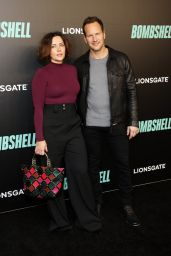 "Dagmara Dominczyk – ""Bombshell"" Screening in New York City"