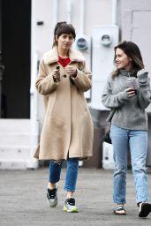 Dakota Johnson - Out in Los Angeles 12/03/2019