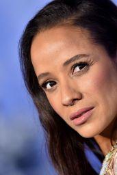 "Dania Ramirez – ""Jumanji: The Next Level"" Premiere in Hollywood"