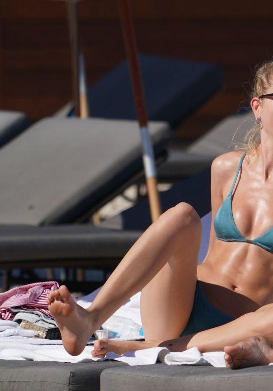 Daphne Groeneveld in a Bikini 12/14/2019