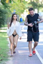 Demi Rose - Photoshoots in Thailand 11/28/2019