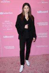 Destiny Rogers – Billboard Women in Music 2019