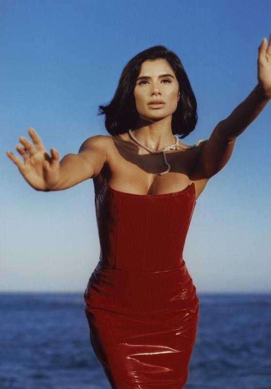 Diane Guerrero - Photoshoot for Playboy Winter 2020