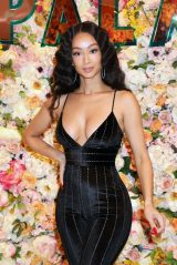 Draya Michele - Clothing Appearance in Las Vegas 12/14/2019