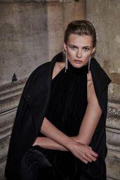 Edita Vilkeviciute - Vogue Paris January 2020 Photos