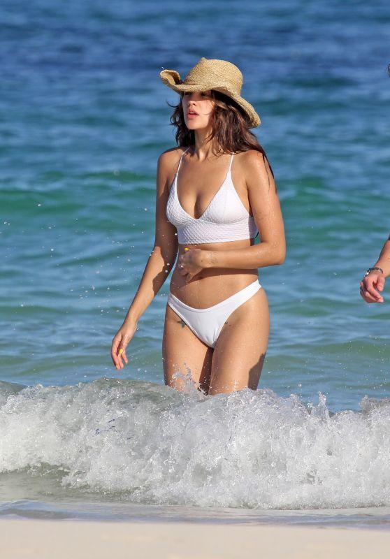 Eiza Gonzalez in a Bikini 12/09/2019