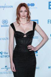Eleanor Tomlinson – British Independent Film Awards 2019