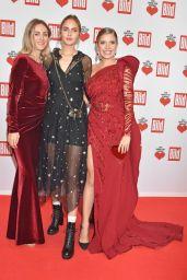 Elena Carriere - Ein Herz für Kinder Gala in Berlin 12/07/2019